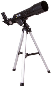 Bresser National Geographic 50/360 AZ Telescope
