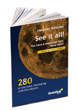 See it all!″ Astronomer's Handbook