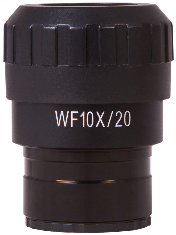 Levenhuk 900/1000 WF10x/20 Eyepiece with pointer and diopter adjustment
