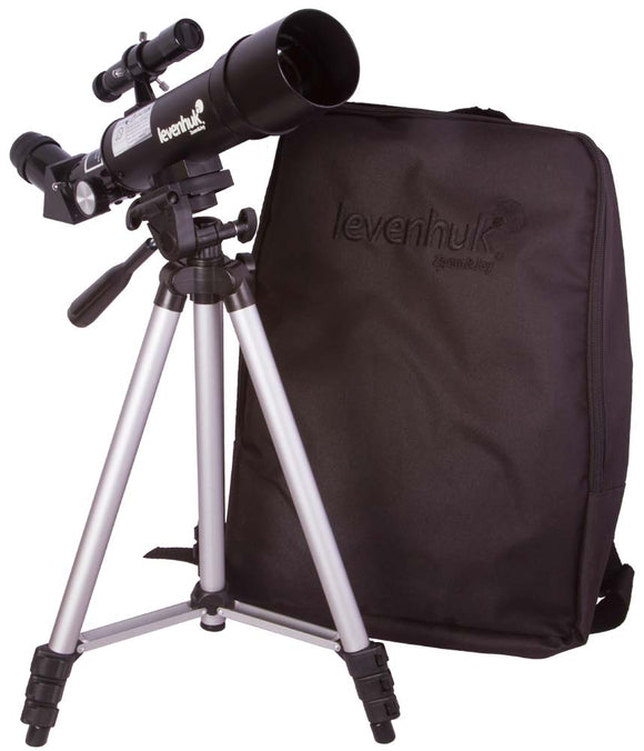 Levenhuk Skyline Travel 50 Telescope