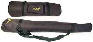 Levenhuk Zongo 40 Telescope Case; Large, Black