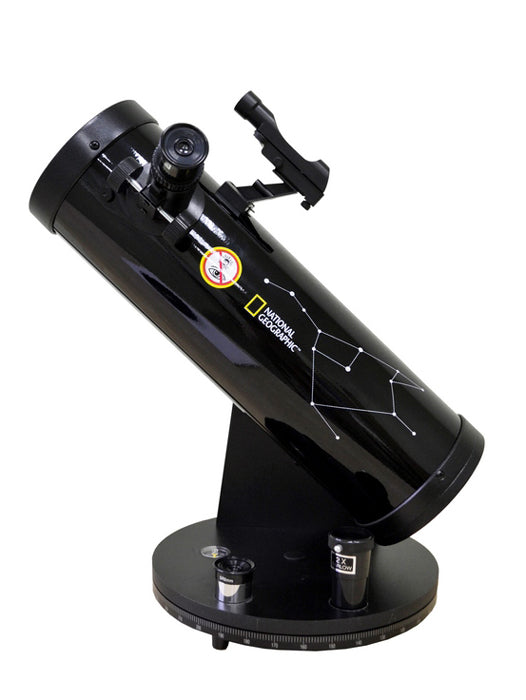 Bresser National Geographic Dob 114/500 Telescope