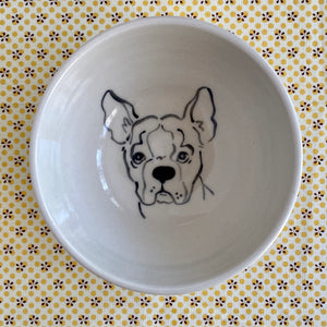 Puppy Love 13 Bowl