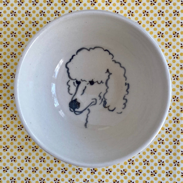 Puppy Love 15 Bowl