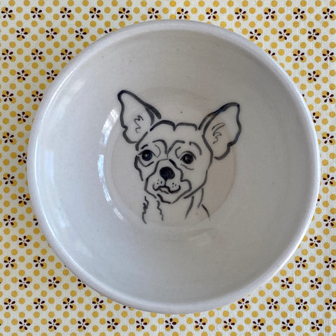 Puppy Love 17 Bowl