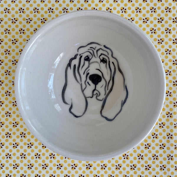 Puppy Love 18 Bowl