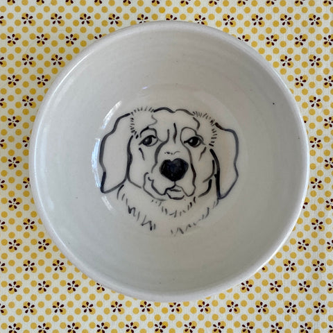 Puppy Love 19 Bowl