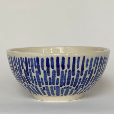 Cobalt Blue Bowl 5