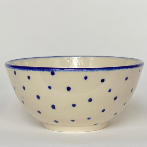 Cobalt Blue Bowl 6
