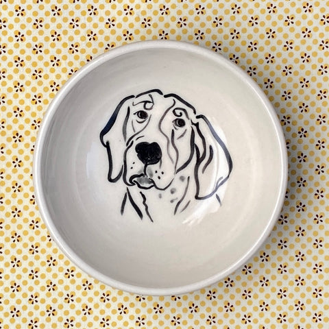 Puppy Love 22 Bowl