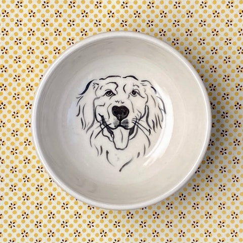 Puppy Love 23 Bowl