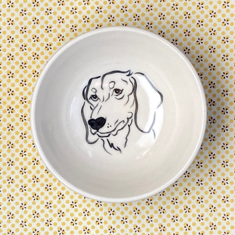 Puppy Love 25 Bowl