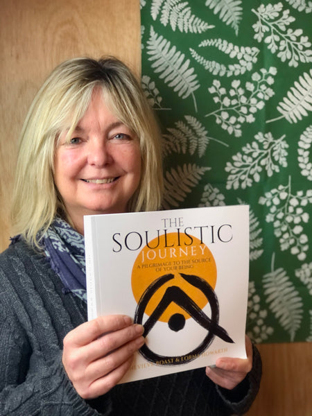 The Soulistic Journey - Signed Copy