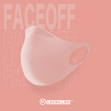 Load image into Gallery viewer, Lockill FaceOff丨Washable and Reusable Facewear