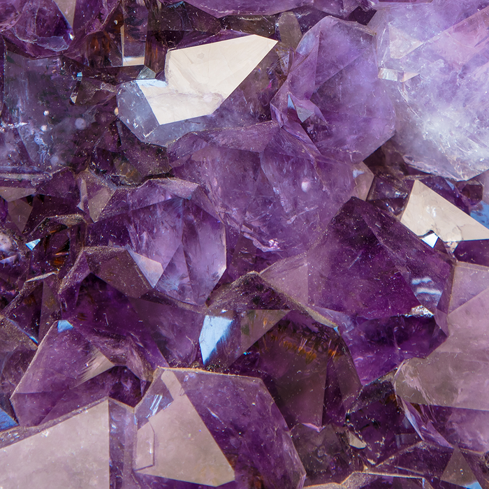 Birthstone Showcase- Amethyst