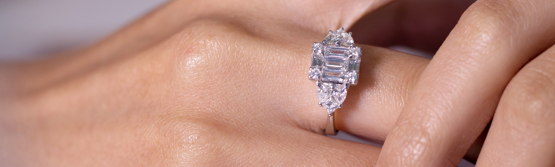 How To Make Your Perfect Diamond Ring