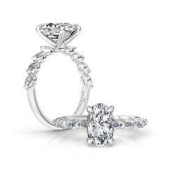 Everly Engagement Ring