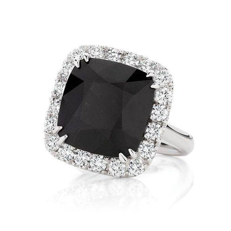 Ciara Diamond Ring - Armans Fine Jewellery