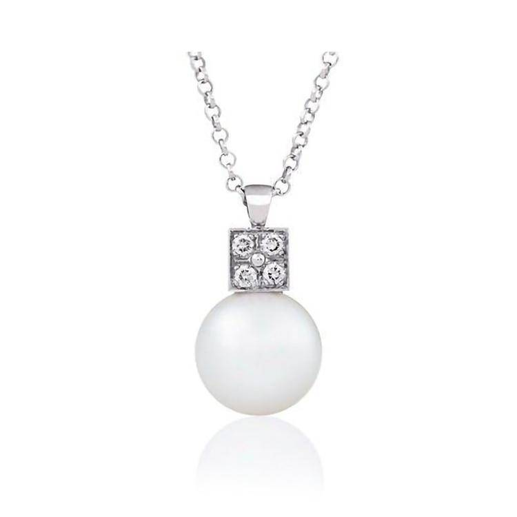 South Sea Pearl Pendant - Armans Fine Jewellery