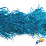 2-ply Ostrich Boa (2 yards)
