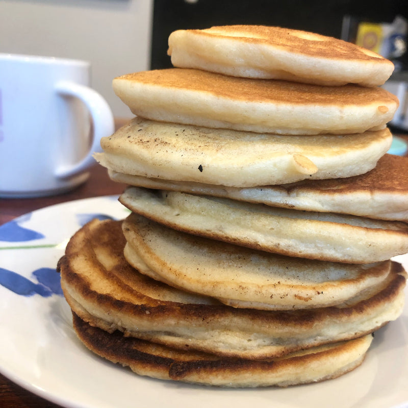 Easy Pancake Hacks – Nd Breakfast Edition