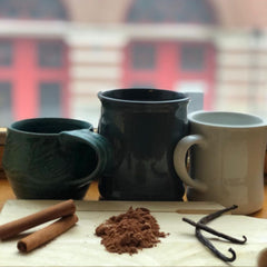 Hot Beverage Trio-- FREE SHIPPING