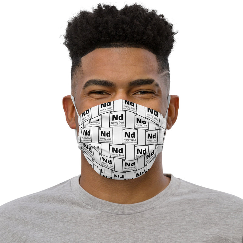 Nd Element Facemask