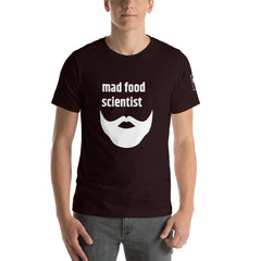 Mad Food Scientist T-Shirt