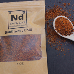 Southwest Chili