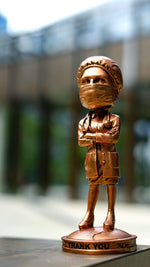 Load image into Gallery viewer, Essential Bobblehead - Doctor - Female