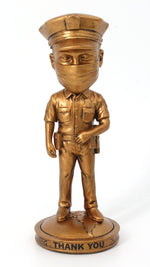 Load image into Gallery viewer, Essential Bobblehead - Police Officer - Male