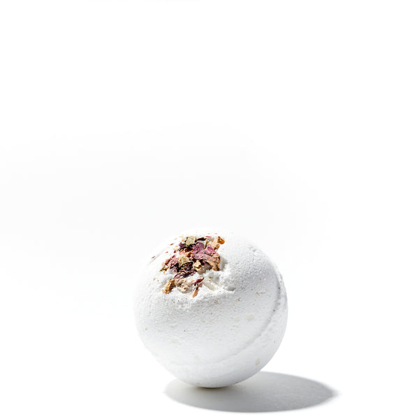 Bath Bomb - Restore - Rose & Citrus