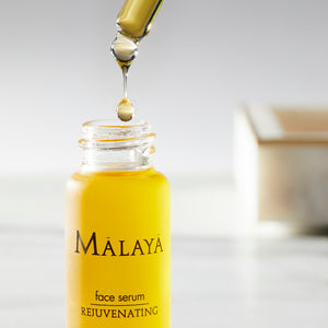 Rejuvenating Face Serum
