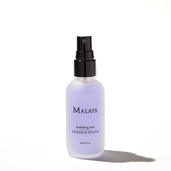 Hydrating Mist - Refresh & Renew