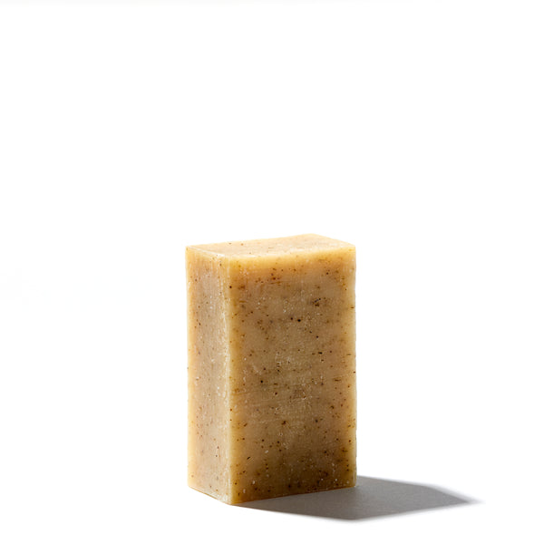 Soothing Beauty Bar - Rosemary & Lemongrass