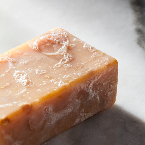 Moisturizing Beauty Bar - Cocoa Butter & Honey