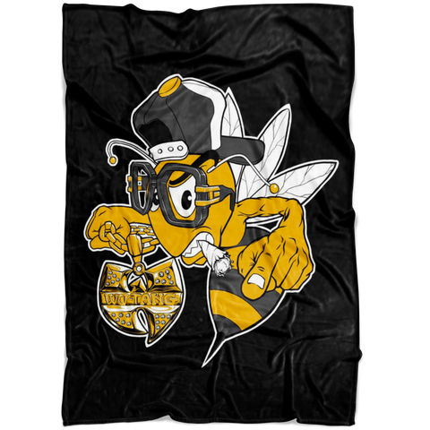 Killabeez Fleece Blanket