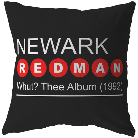 Newark Pillow