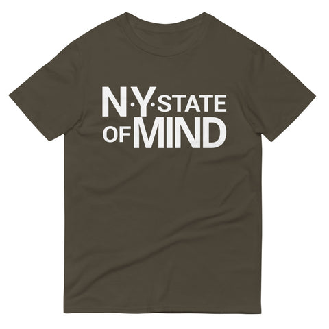 NY STATE OF MIND TEE