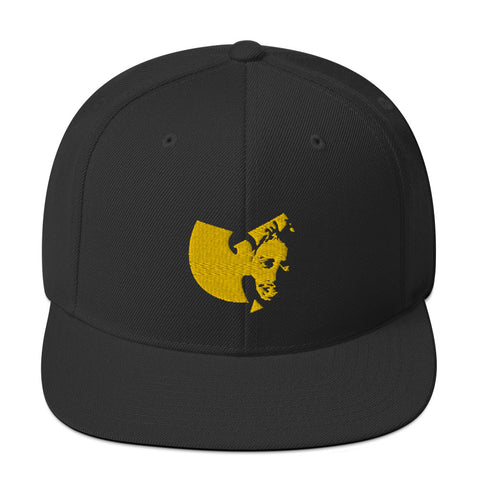 WU DIRTY SNAPBACK