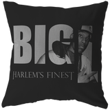 Big L Pillow