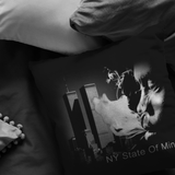 NY State Of Mind Pillow