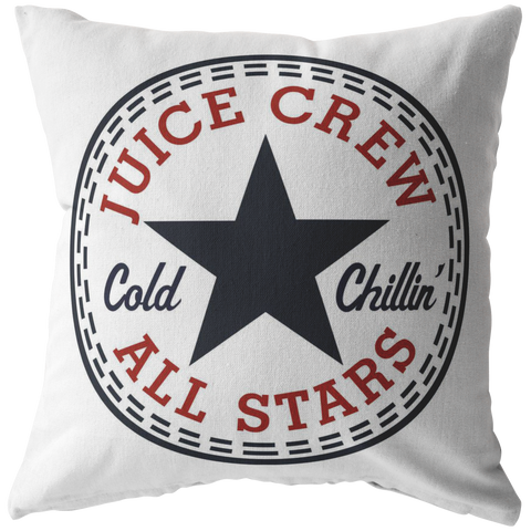 Allstar Pillow