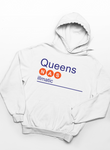 LIMITED EDITION QUEENS HOODIE