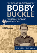 Load image into Gallery viewer, IJ Book Store Bobby Buckle Biography