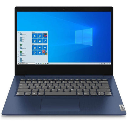 Notebook Lenovo  15.6  I3  8gb Ram,  Ssd256 Sellada En Caja