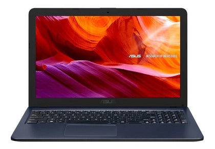 Notebook Asus 15.6 Intel N4000,  1tb  Sellada En Caja Netkey
