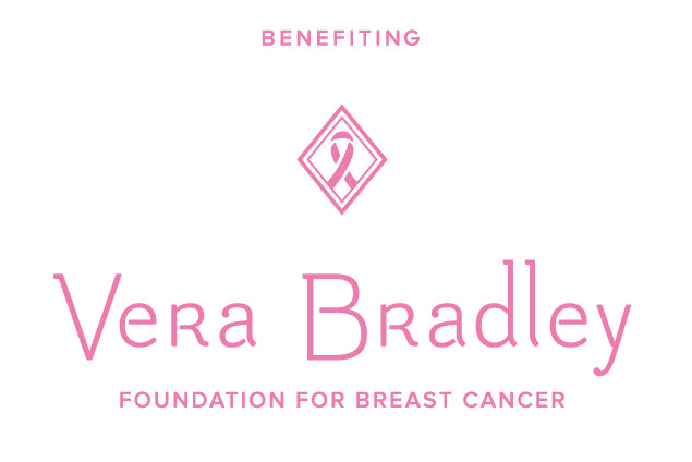 Vera Bradley Foundation For Breast Cancer