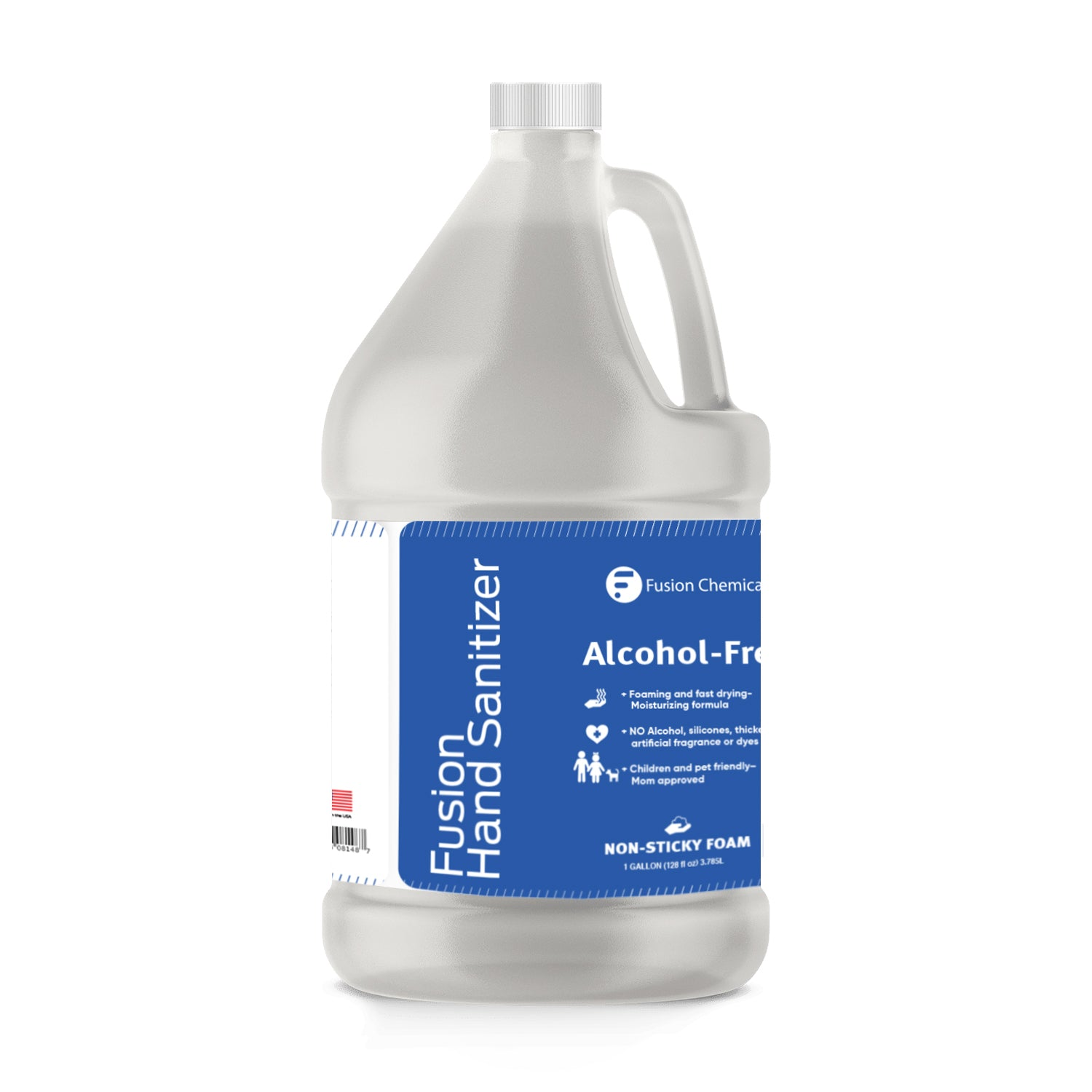 Fusion Alcohol Free Gallon