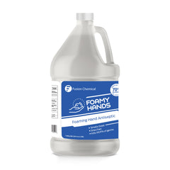 Fusion Foamy Hand Antiseptic—1 gallon